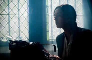 Cuándo se enciende la luz del escritor