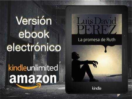 La promesa de Ruth. Formato ebook kindle de Amazon.