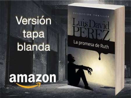 La promesa de Ruth. Formato tapa blanda de Amazon.